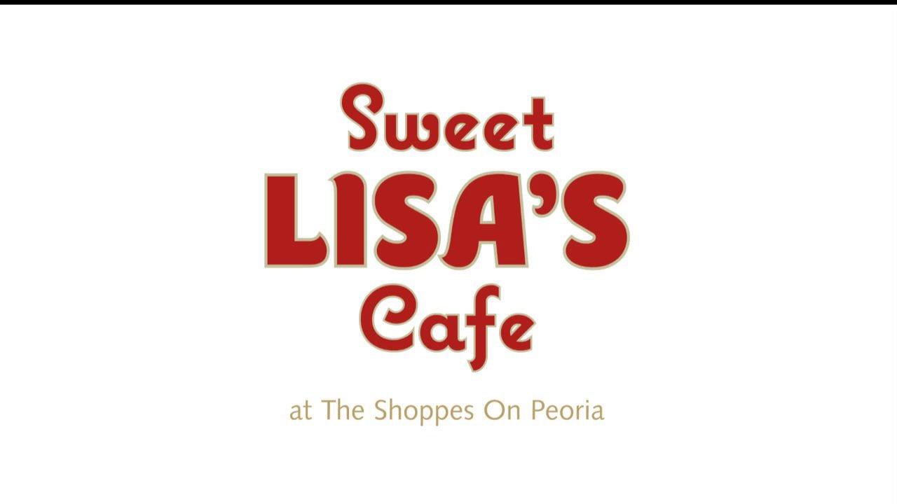 Sweet Lisa