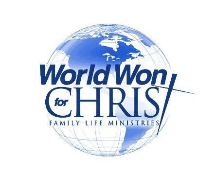 World Won For Christ
